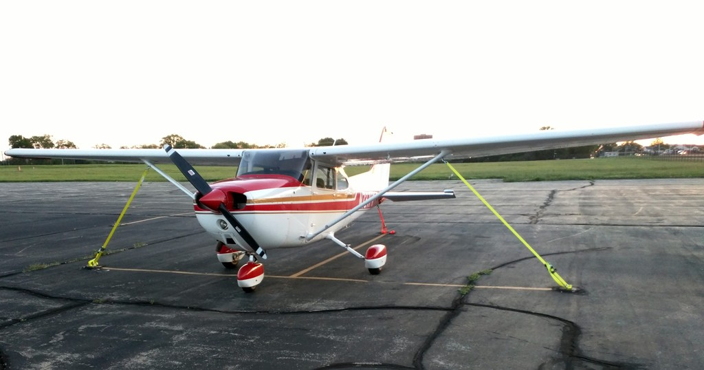 Flight School Chicago - Rental and Skyline Tours