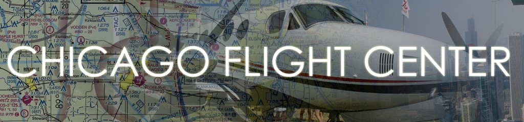 Chicago Flight Center - Aviation Magazine