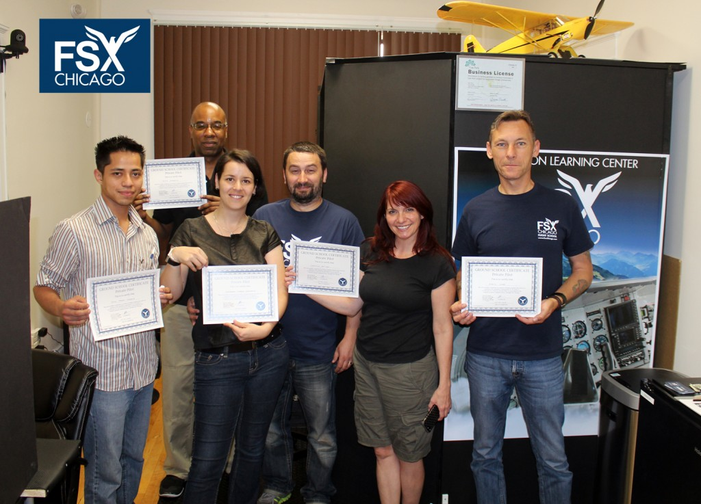 FSX Chicago - Sign-up today: 708-299-8246