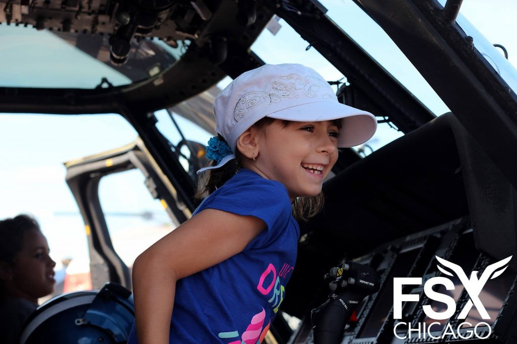 Cadets And After School Programs Fsx Chicago