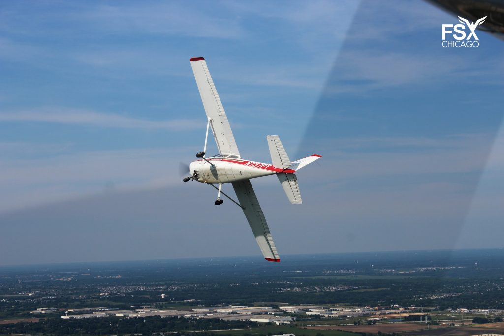 Flight Lessons : Call 708-299-8246 Sport, Private Pilot